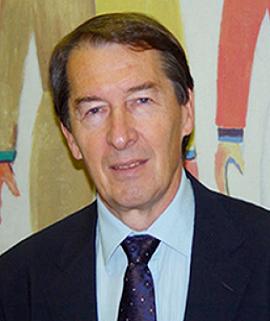 Prof. Dr. Laszlo Forro