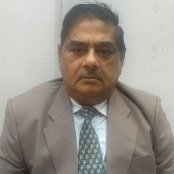 Prof. Ramesh C. Gupta