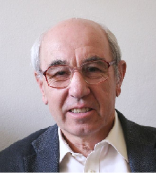 Prof. Dr. Ivan Chodak