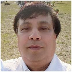 Suresh Kaushik