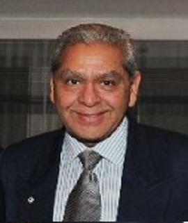 Dr. K. P. Mishra