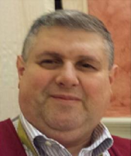 Dr. Luisetto Mauro