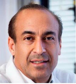 Prof. Dr. Alexander Seifalian