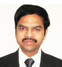 Prof. Muralidhar Miryala