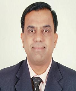 Prof. Dr. Chintakindi Sanjay