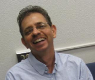 Prof. Dr. Jose Ramon Barros Cantalice