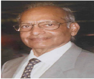 Prof. Dr. Hari Mohan Srivastava