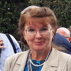 Natalia Vladimirovna Kamanina