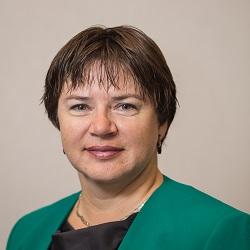Elena Tolkacheva