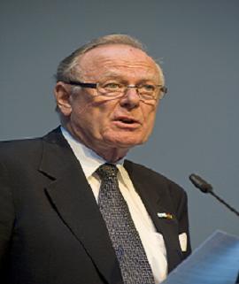 Prof. Hermann Grimmeiss