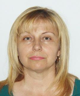 Prof. Nevenka Elezovic