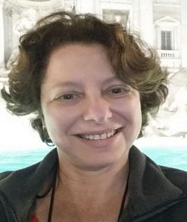 Marcia Scazufca