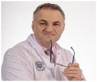 Dr. Robert Skalik