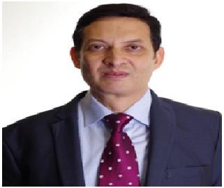 Dr. Syed Raza