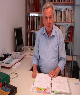 Prof. Karl-Heinz Gresslehner