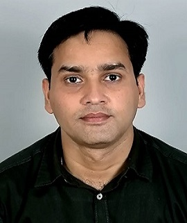 Dr. Rajnish Kumar Chaturvedi