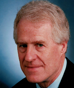 Prof. Dr. Michael Thompson