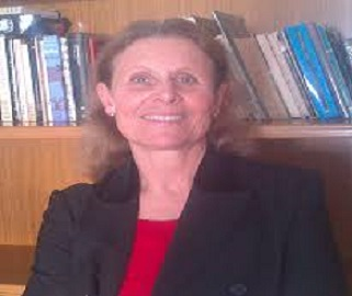 Prof. Dr. Luisa Maria Arvide Cambra