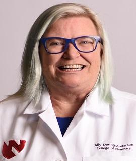 Dr. Allison Dering-Anderson