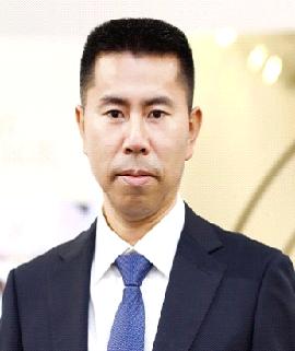 Dr. Bruce Xu