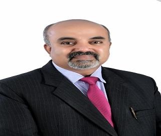 Dr. Linge Gowda K. B.