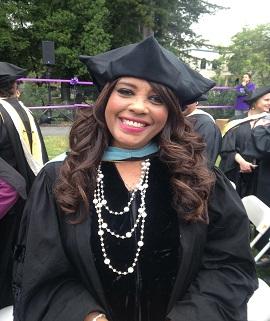 Dr. Rita Stuckey