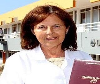 Dr. Isabel Pizarro Veas