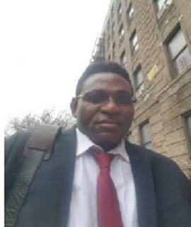 Dr. Eugene S. Mananga
