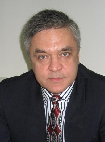 Prof. Dr.  Sergey V. Suchkov