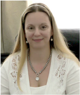 Dr. Milica Marceta Kaninski