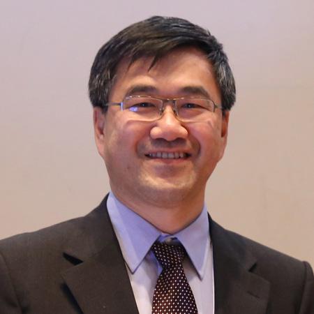Dr. Ren-Ke Li
