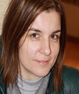 Dr. Mirjana Colovic