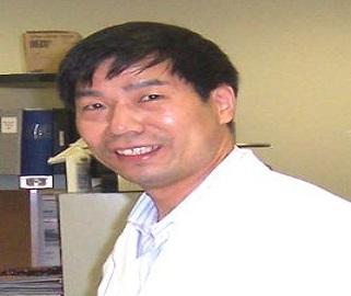 Prof. Dr. Xiyun Deng