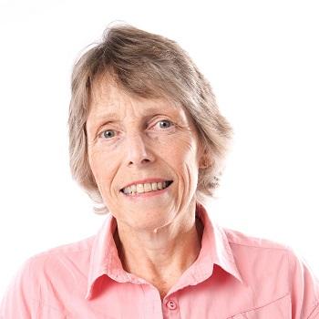 Dr. Diane Williamson