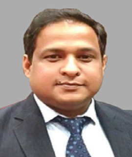 Prof. Manoj B. Gawande