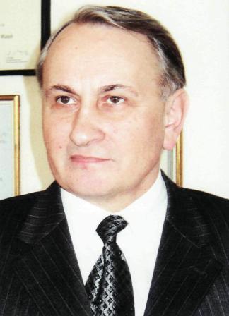 Prof. Dr. Yaroslav Yatskiv