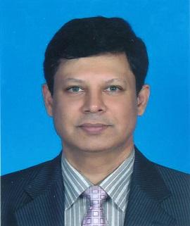 Prof. Kazi Ahsan Jamil