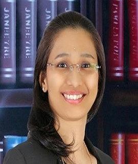 Prof. Dr. Shalini Bhaskar