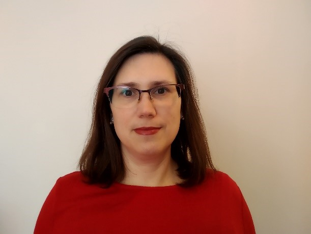 Dr. Monica Alonso