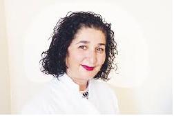 Dr. Nadia Benkirane