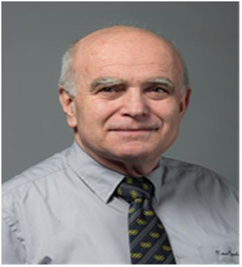 Prof. Václav Bunc
