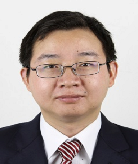Prof. Ke-Lin Du