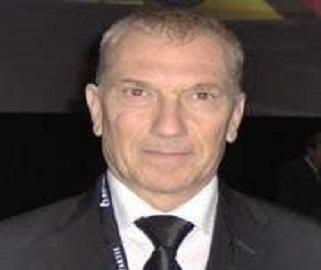 Dr. Eugenio Greco