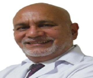 Dr. Suresh Vatsyayann