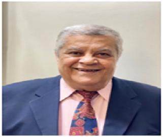 Dr. Ahmed Nasr Ghanem
