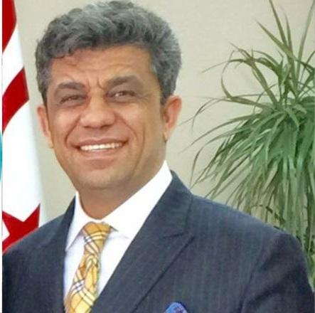 Dr. Omer Faruk Dogan