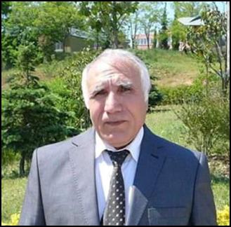 Prof. Elbrous Mahmoud Jafarov