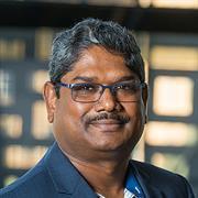 Dr. Priyadarsi Nanda