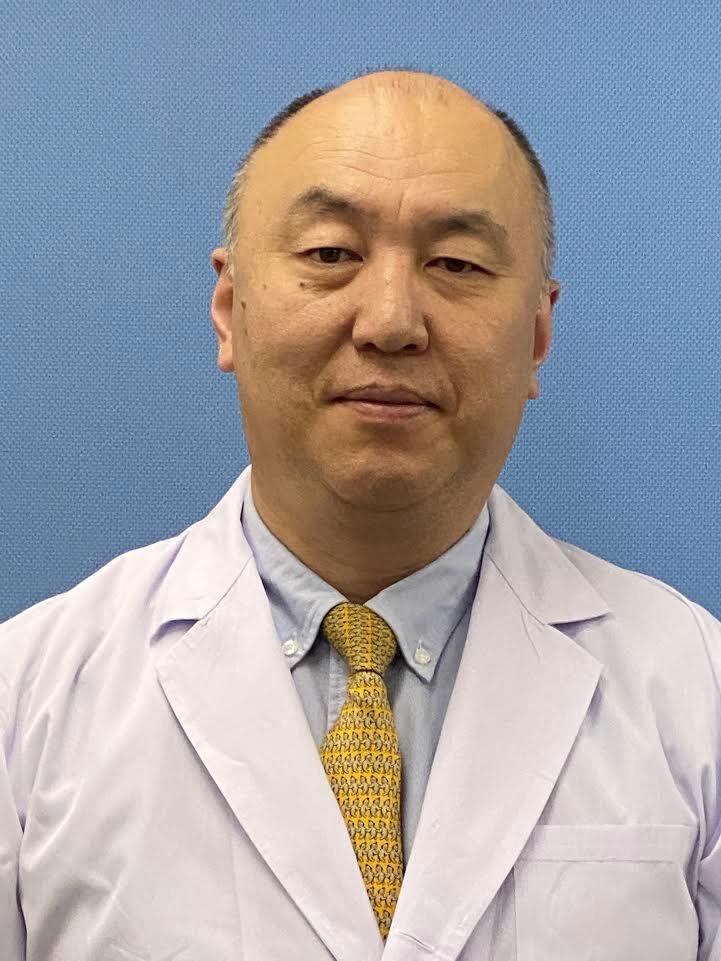 Dr. Toshikazu Kondo