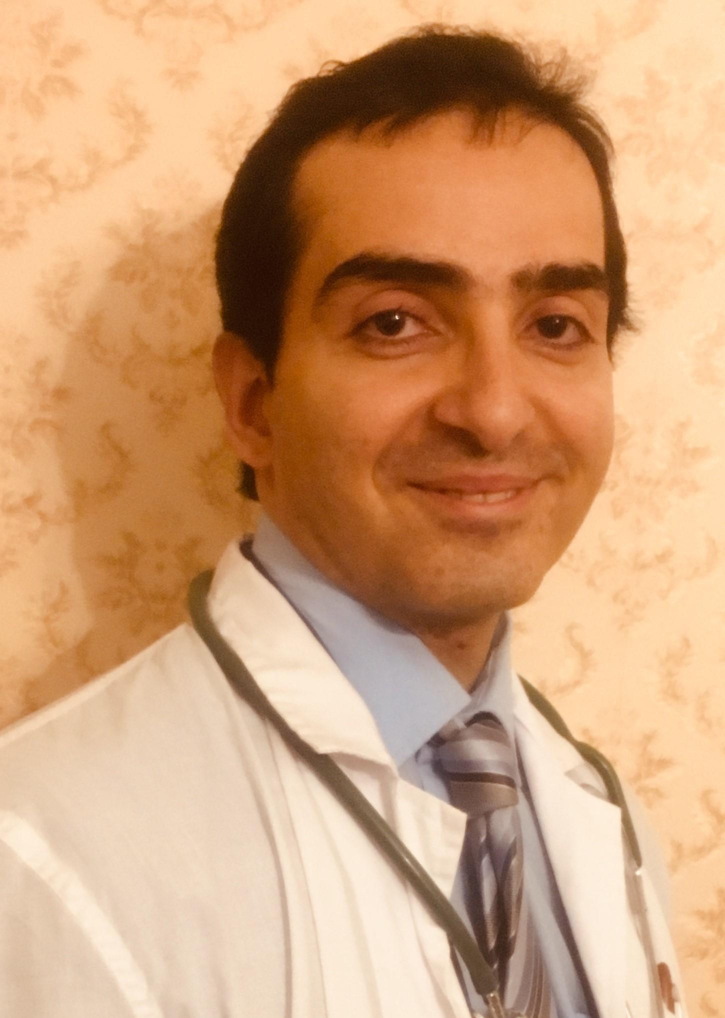 Dr. Sorush Niknamian